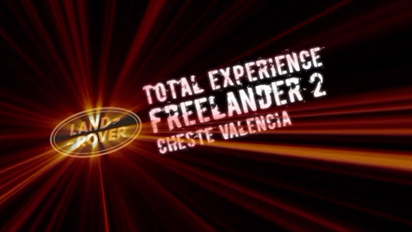 Total Experience Land Rover Freelancer 2